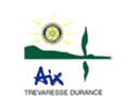 Logo ROTARY CLUB ATD